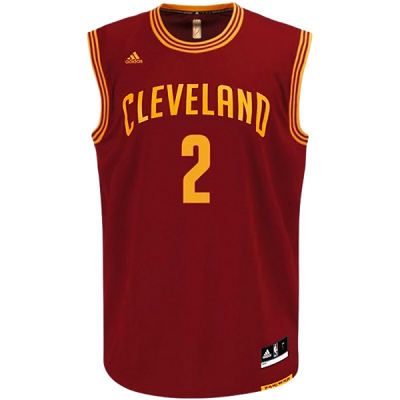 adidas Kyrie Irving Cleveland Cavaliers Jersey NBA