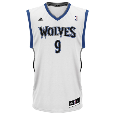 huge selection of c76b5 b9f66 Ricky Rubio Jersey WT