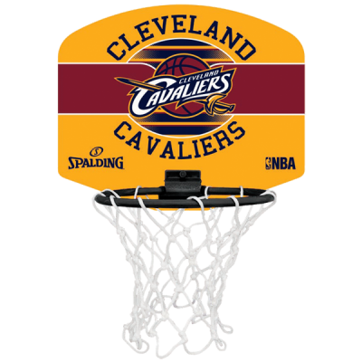 Spalding Cleveland Cavaliers Miniboard