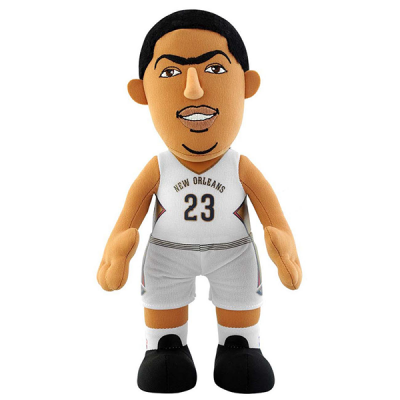 New Orleans Pelicans Anthony Davis Soft Toy