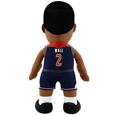 Boneco de peluche John Wall Washington Wizards