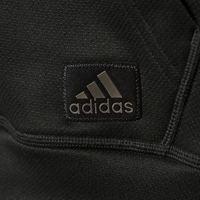 adidas NBA All-Star 2016 Full-Zip Black Hoody