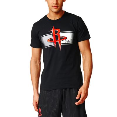 adidas NBA Houston Rockets Logo Tshirt