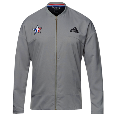 adidas 2017 All-Star On-Court Jacket