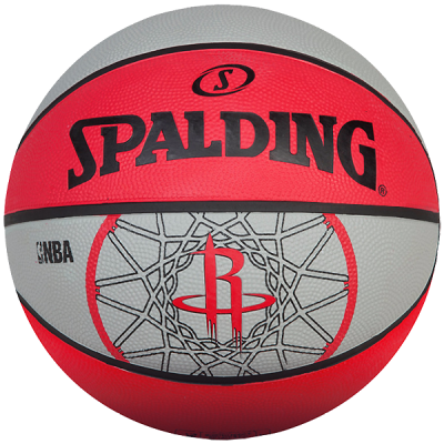 Spalding Houston Rockets Ball
