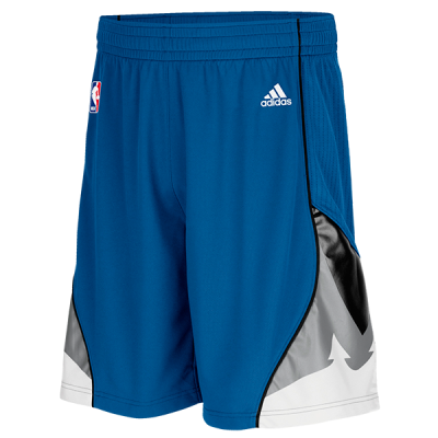 adidas NBA Minnesota Timberwolves Shorts