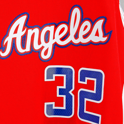 adidas NBA Blake Griffin Los Angeles Clippers Swingman Jersey
