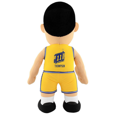Golden State Warriors Klay Thompson Soft Toy
