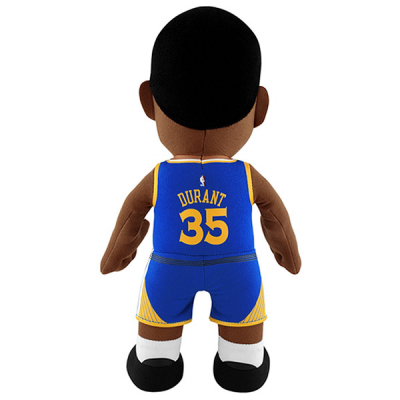 Golden State Warriors Kevin Durant Soft Toy