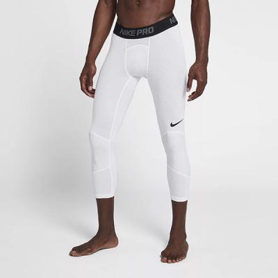 Nike Pro Dri-FIT Men's 3/4 Basketball Tights