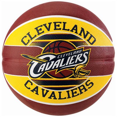 Spalding NBA Cleveland Cavaliers Ball