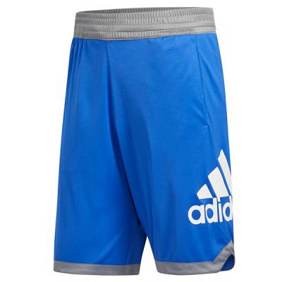 adidas Basketball Logo Shorts