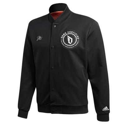 adidas Dame Varsity Jacket